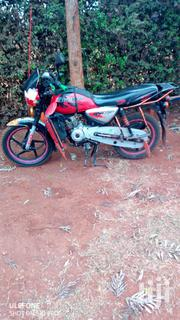 Bajaj Boxer 2016 Red | Motorcycles & Scooters for sale in Kiambu, Township C