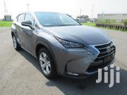 New Lexus NX 200t 2015 Gray | Cars for sale in Nairobi, Parklands/Highridge