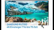 Samsung 55 Inch Smart 4k RU7100 | TV & DVD Equipment for sale in Nairobi, Nairobi Central