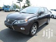 New Lexus RX 2012 450H AWD Brown | Cars for sale in Nairobi, Parklands/Highridge