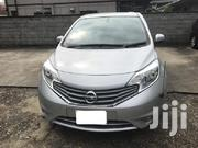 New Nissan Note 2013 Silver | Cars for sale in Nairobi, Parklands/Highridge