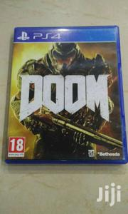 Doom Ps4, And Its New | Video Game Consoles for sale in Nairobi, Nairobi Central