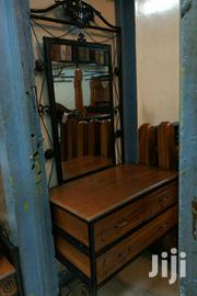 Mix Wood+Metallic Dressing Tables | Furniture for sale in Nairobi, Eastleigh North