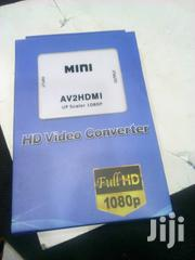 Rca to Hdmi Conveeroeter   Computer Accessories  for sale in Nairobi, Nairobi Central