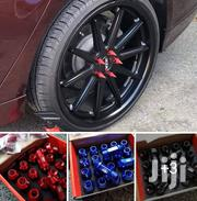 20pcs Wheel Bullets Nuts | Vehicle Parts & Accessories for sale in Nairobi, Nairobi Central
