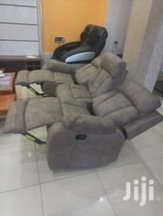Elehant Recliner Sofas in Microfiber Fabric | 6 Seater at Ksh 164800 | Furniture for sale in Nairobi, Woodley/Kenyatta Golf Course