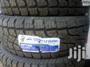 265/70R16 A/T Sportrak Tyres   Vehicle Parts & Accessories for sale in Nairobi, Nairobi Central