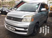 Toyota Noah 2007 Silver | Cars for sale in Nairobi, Kilimani