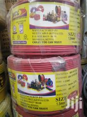 1.5mm Single Mcl Cables | Electrical Equipment for sale in Nairobi, Kasarani