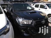 New Toyota Hilux 2012 Black | Cars for sale in Mombasa, Shimanzi/Ganjoni