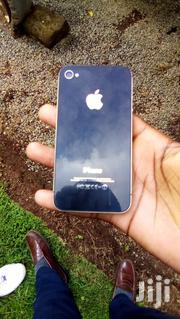 Apple iPhone 4s 16 GB Black | Mobile Phones for sale in Nakuru, Njoro