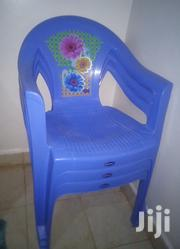 4 Plastic Chairs. | Furniture for sale in Nakuru, London