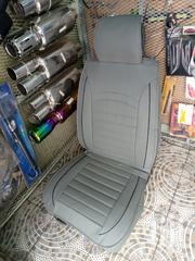 Grey Leather Seat Covers | Vehicle Parts & Accessories for sale in Nairobi, Nairobi Central
