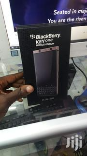 New BlackBerry KEYone 64 GB Gold | Mobile Phones for sale in Nairobi, Nairobi Central