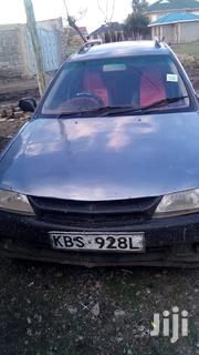 Nissan Advan 2005 Blue | Cars for sale in Nairobi, Kasarani