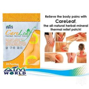Careleaf Thermo Patch