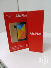 New Itel A16 Plus 8 GB | Mobile Phones for sale in Nairobi, Nairobi Central
