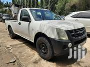 Isuzu D-MAX 2010 White | Cars for sale in Mombasa, Shimanzi/Ganjoni