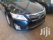 Toyota Camry 2013 Blue | Cars for sale in Mombasa, Shimanzi/Ganjoni