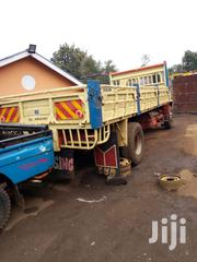 Used Lsuzu Fvr Truck 1998 | Trucks & Trailers for sale in Kiambu, Township C