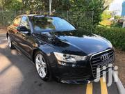 Audi A6 2012 2.0T Black   Cars for sale in Mombasa, Changamwe