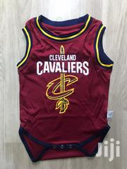 Infant Basketball Jersey | Clothing for sale in Nairobi, Nairobi Central