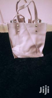 Fancy Nude And Purple Bag... Adjustable Strap | Bags for sale in Nairobi, Nairobi Central