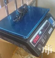 High Accuracy Weighing Scales | Store Equipment for sale in Nairobi, Nairobi Central