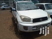 Toyota RAV4 2000 Automatic White | Cars for sale in Uasin Gishu, Racecourse
