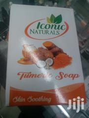 TUMERIC SOAP(Soothing) | Bath & Body for sale in Nairobi, Nairobi Central