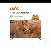 Haier Manufacturer UHD SMART TV 50"