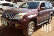 Toyota Land Cruiser Prado 2007 Red | Cars for sale in Nairobi, Parklands/Highridge