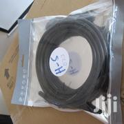 10M High Quality HDMI Cable Black | TV & DVD Equipment for sale in Nairobi, Nairobi Central