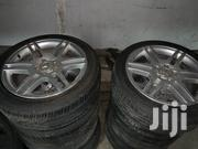 Mercedes Benz Rims AMG 17inchs | Vehicle Parts & Accessories for sale in Nairobi, Embakasi
