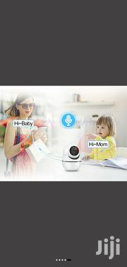 Smart/ Intelligent Wireless IP Camera | Cameras, Video Cameras & Accessories for sale in Mombasa, Tudor