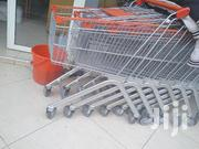 Movable Trolleys(Supermarket)   Store Equipment for sale in Nairobi, Nairobi Central