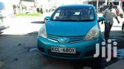 Nissan Note | Cars for sale in Mombasa, Majengo