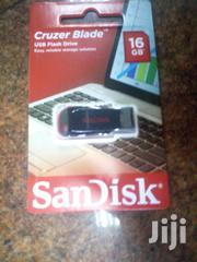 Sandisk 16 GB Flash Drive | Computer Accessories  for sale in Nairobi, Nairobi Central