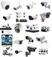 CCTV Cameras Installations | Building & Trades Services for sale in Nairobi, Kasarani