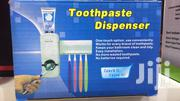 Toothpaste Dispenser- Wholesale and Retail | Home Accessories for sale in Nairobi, Nairobi Central