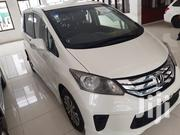 Honda Steed 2012 White | Cars for sale in Mombasa, Shimanzi/Ganjoni