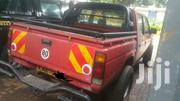 Nissan DoubleCab 2001 Red | Cars for sale in Nairobi, Parklands/Highridge
