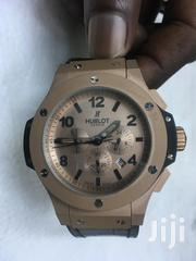 Quality Chronographe Gents Hublot Watch | Watches for sale in Nairobi, Nairobi Central