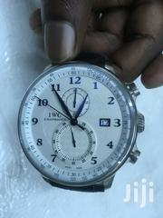 Iwc Unique Gents Watch | Watches for sale in Nairobi, Nairobi Central