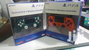 Ps 3 & 4 Pad | Video Game Consoles for sale in Nairobi, Nairobi Central