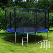 Trampolines | Sports Equipment for sale in Nairobi, Lower Savannah