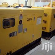 25 Kva Automatic Power Generator | Electrical Equipments for sale in Nairobi, Nairobi South