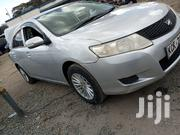 Toyota Allion 2009 Silver | Cars for sale in Nairobi, Nairobi Central