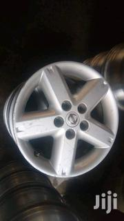 Extrail Sports Rims Size 16 | Vehicle Parts & Accessories for sale in Nairobi, Nairobi Central