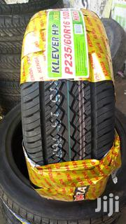 Tyre 215/60 R17 Kenda Klever | Vehicle Parts & Accessories for sale in Nairobi, Nairobi Central